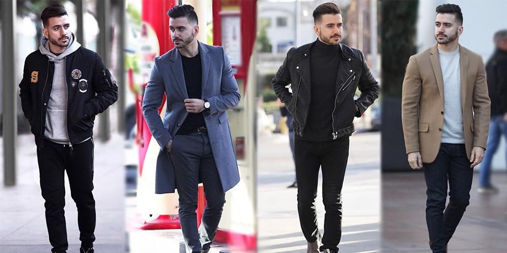 عمده فروشی لباس مردانه